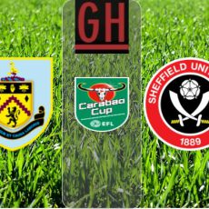 Burnley vs Sheffield United - Watch goals and highlights football EFL Carabao Cup 2020-2021