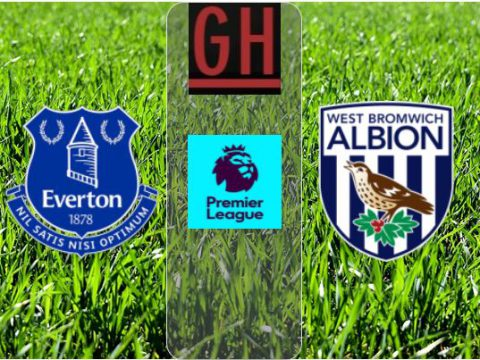 Everton vs West Bromwich - Watch goals and highlights football Premier League 2020-2021