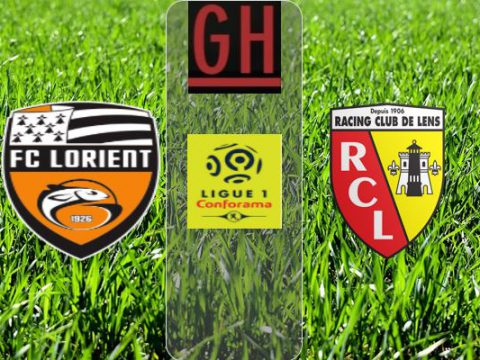 Lorient vs Lens - Watch goals and highlights football Ligue 1 Conforama 2020-2021