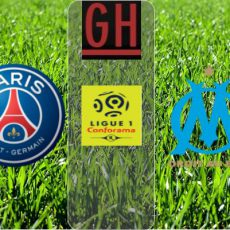 PSG vs Marseille - Watch goals and highlights football Ligue 1 Conforama 2020-2021