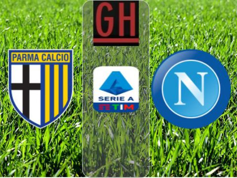 Parma vs Napoli - Watch goals and highlights football Serie A 2020-2021