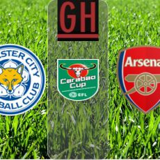 Watch Leicester vs Arsenal - Carabao Cup 2020-2021