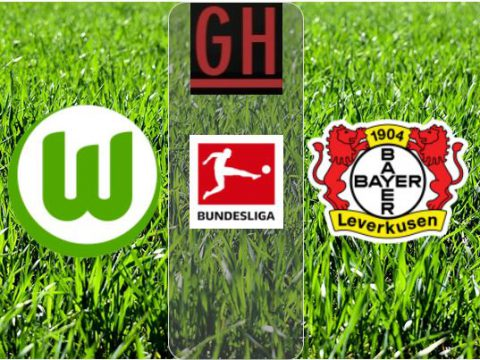 Watch Wolfsburg vs Bayer Leverkusen - Bundesliga 2020-2021