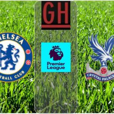 Watch Chelsea vs Crystal Palace - Premier League 2020-2021