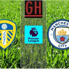 Watch Leeds vs Manchester City - Premier League 2020-2021 football highlights